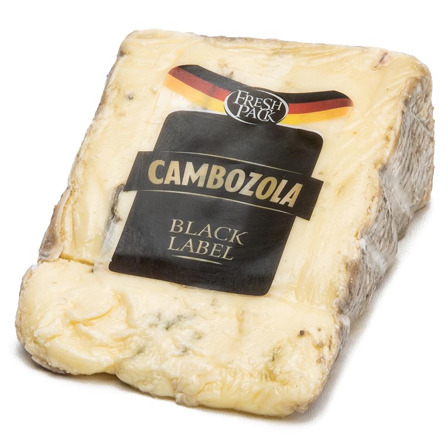 SER CAMBOZOLA BLACK