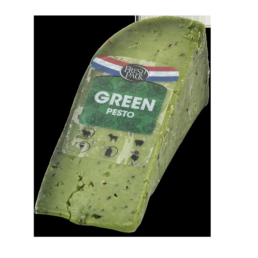SER GOUDA GREEN PESTO