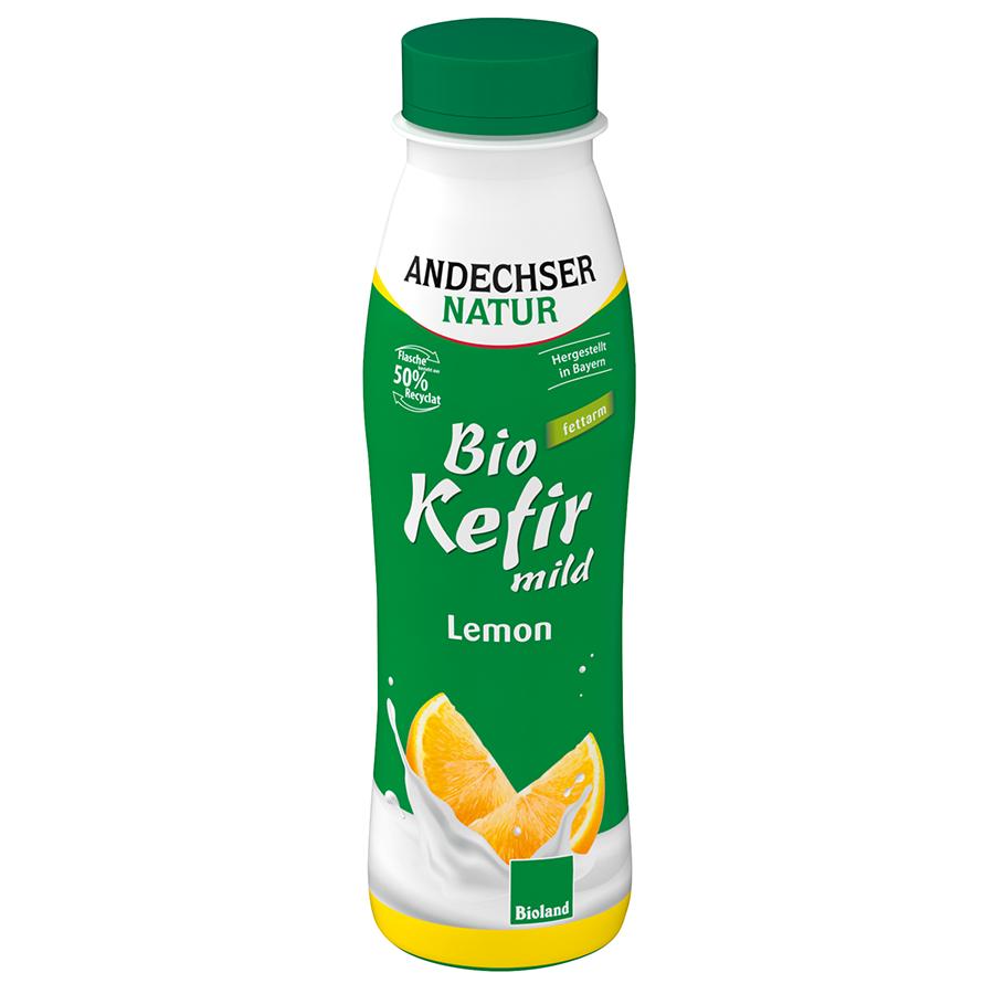 ANDECHSER BIO Kefir Cytrynowy 1,5%