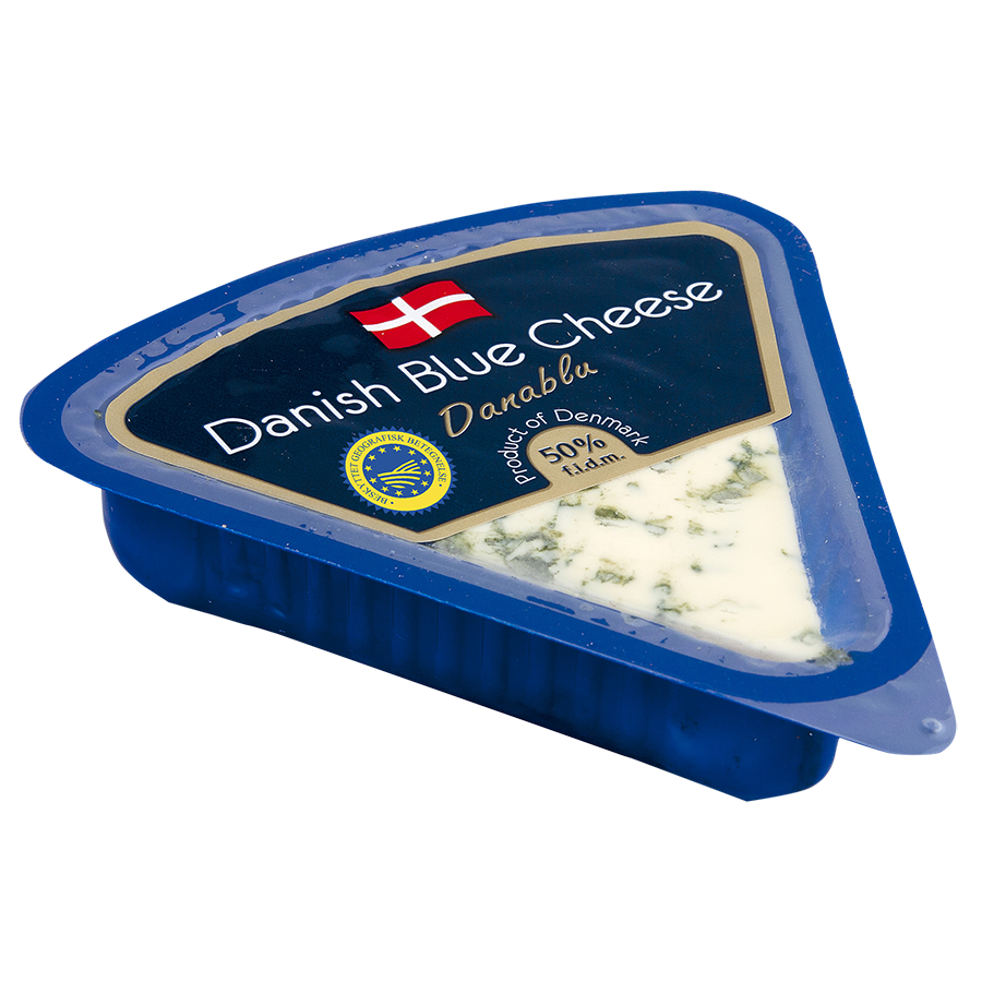 SER DANISH BLUE CHEESE (porcja)