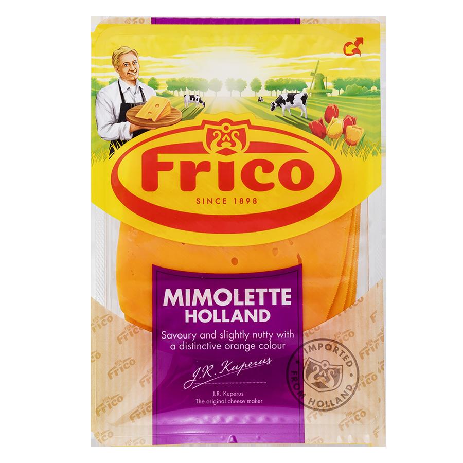 """SER MIMOLETTE """"FRICO"""" (plastry)"""
